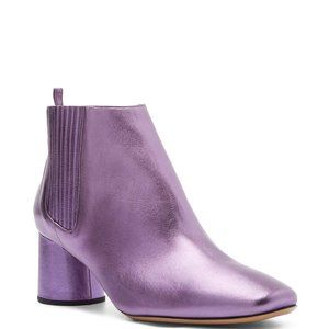 Marc Jacobs NWT $395 Rocket Chelsea Leather Boots